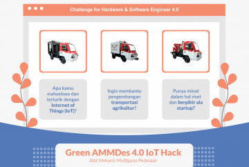 Green AMMDes 4.0 IoT Hack